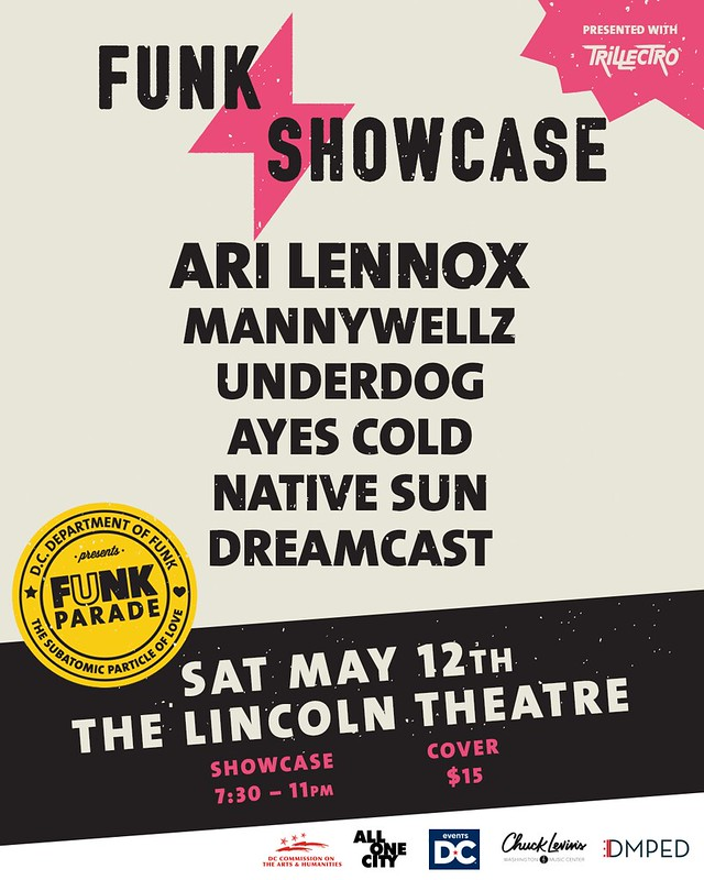 Funk_Lincoln Showcase