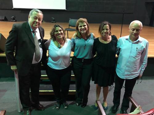 IPAM apresenta projeto Eu tenho Voz em evento de combate à violência sexual