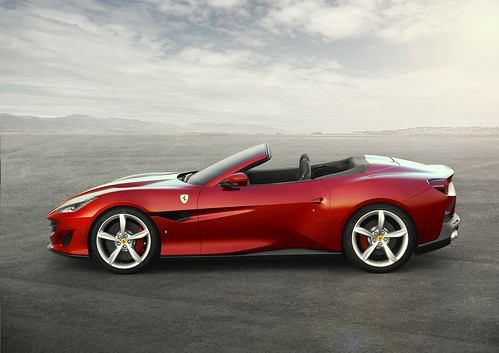 Ferrari Portofino 05