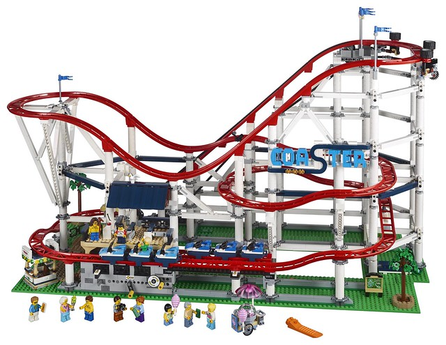 10261 Roller Coaster 2
