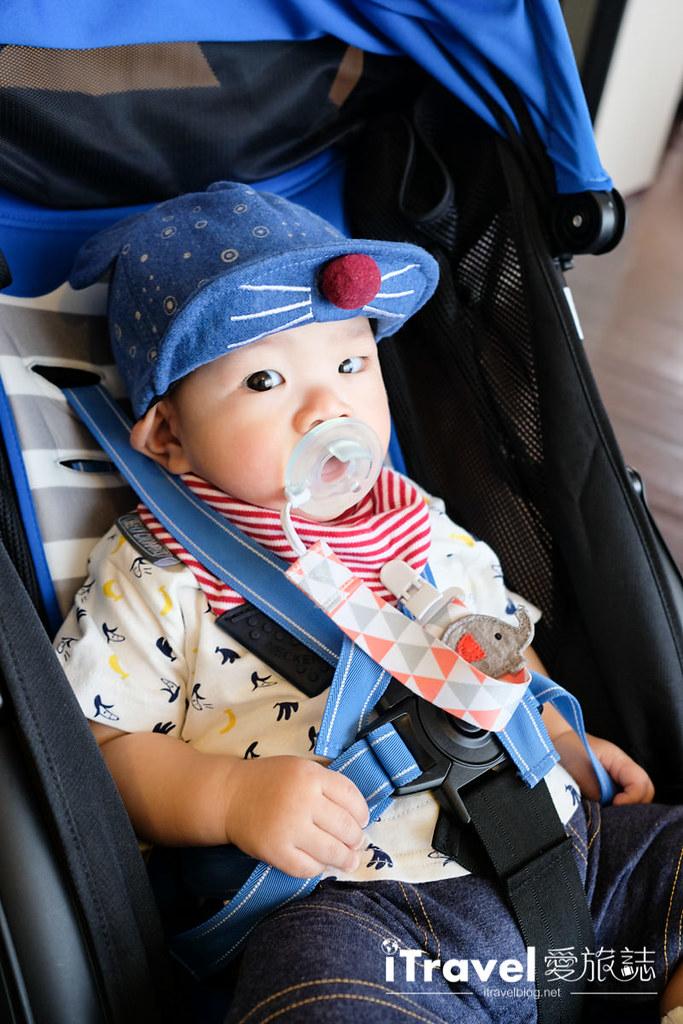 轻量型婴儿车推荐 Combi F2 Plus (38)