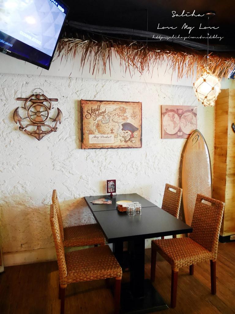 台北東區ABV加勒比海餐酒館 (9)