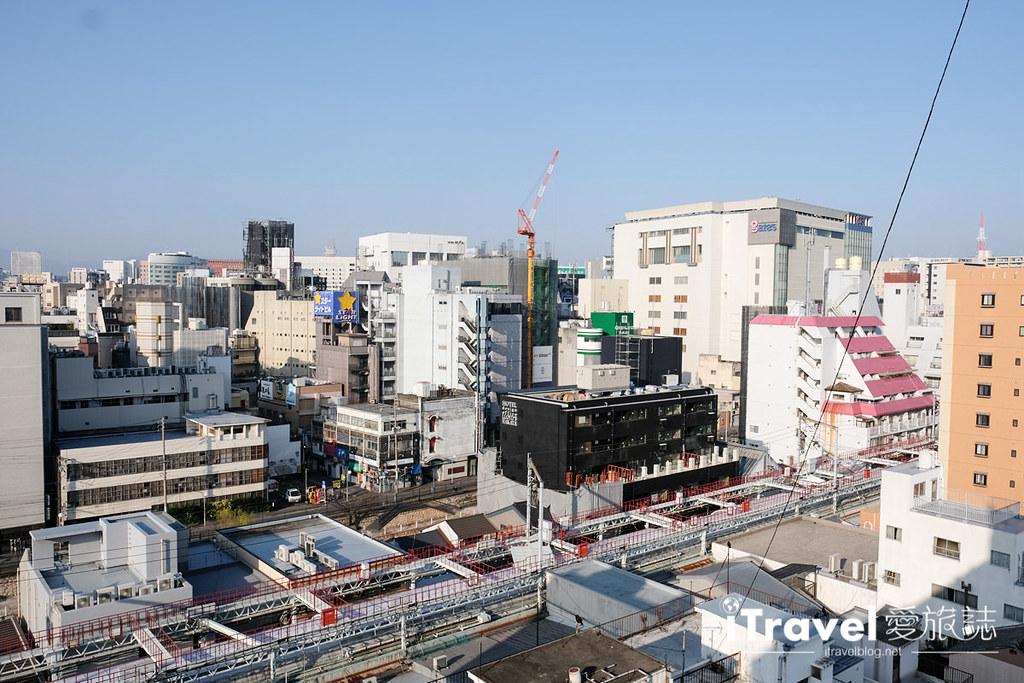 福冈饭店推荐 川端冷泉阁酒店 (23)