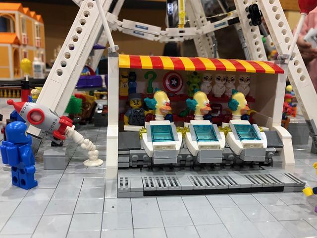 Bendigo Bricks 2018