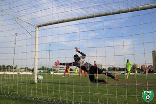 Muži: PŠC Pezinok - FK Vajnory 6-1 (05/2018)