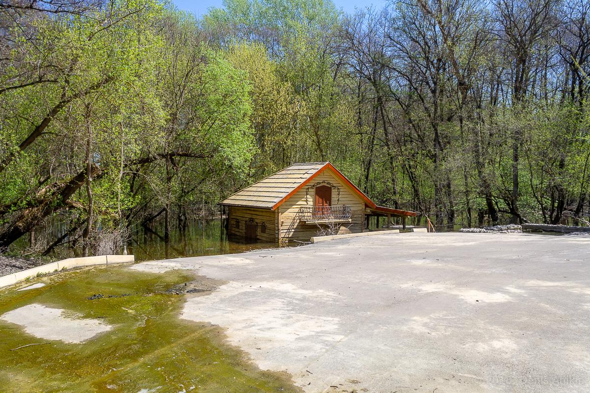 Водяная мельница Колодежное фото 9