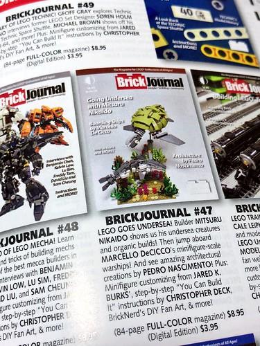 20180508「Brick Journal」の創刊50号04