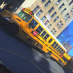 2011 IC CE Maxxforce DT, Vallo Transportation LTD. Bus#539.