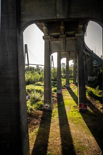 Amtrak Cascades to Vancouver-171