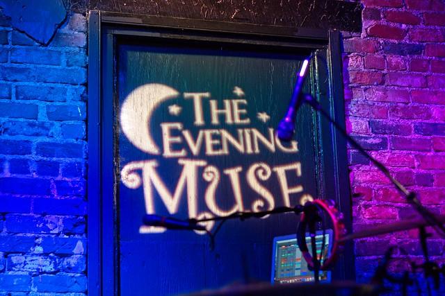 Evening Muse