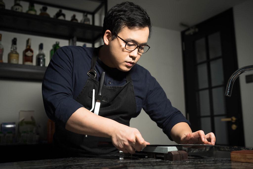 Restaurant Ibid - Chef-Owner Woo Wai Leong (3)