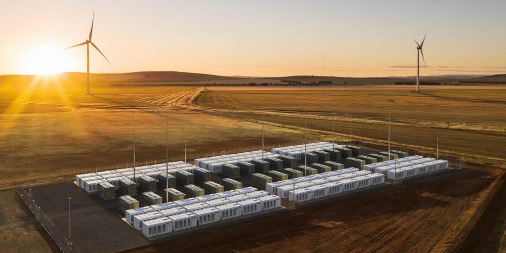 Tesla a permis de réduire les coûts de service de 90% en Australie