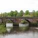 Chester River Dee Bridge 2