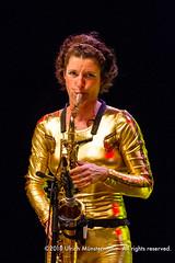 Concert Conny Schneider, 05.05.2018, 8e Festival International L'Emoi du Jazz by Dez Gad