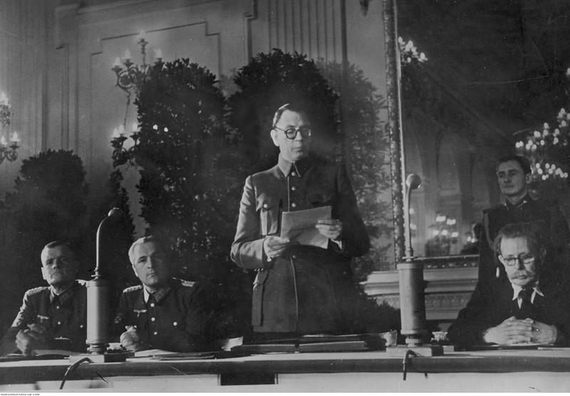 Прага. 14 ноября 1944