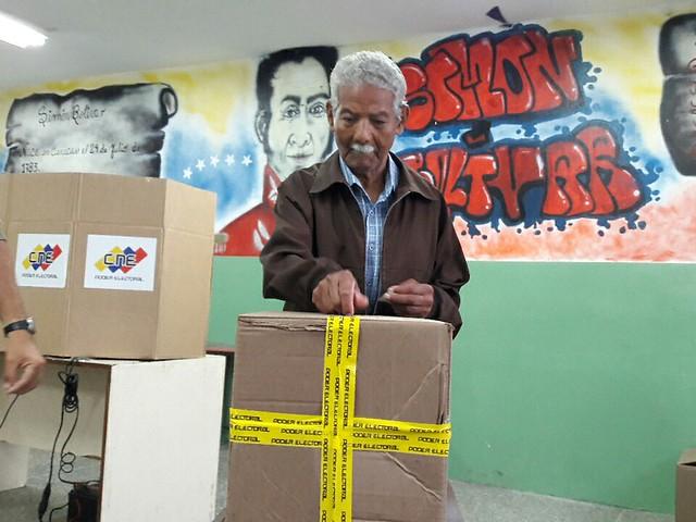 Neste domingo, Venezuela elege um novo presidente e deputados regionais