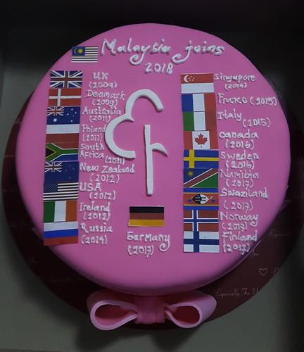 Malaysia cake pic