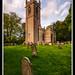 St James Church Papplewick