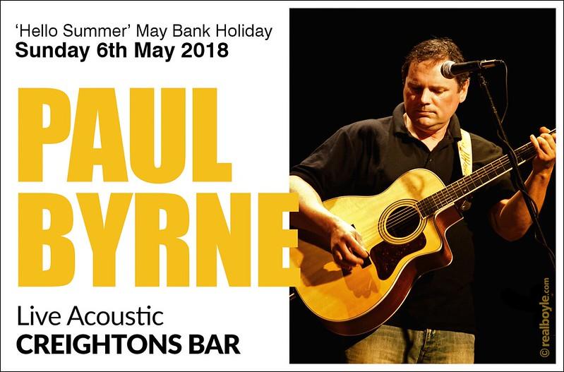 Paul Byrne 2