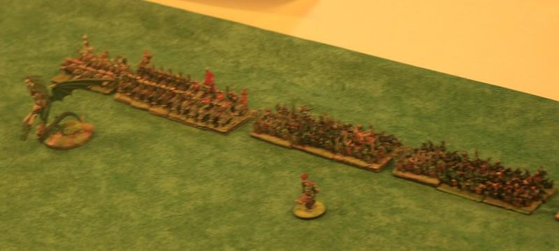 [1500 - Orcs & Gobs vs Elfes-Noirs] La poursuite des orcs 41830883662_fda70f190e_c