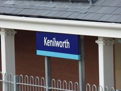 Kenilworth Station