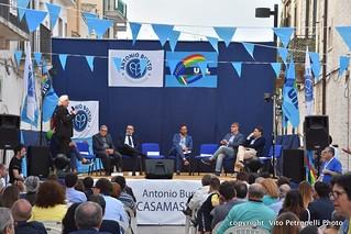 Confronto candidati sindaco  Casamassima 2018 (4)