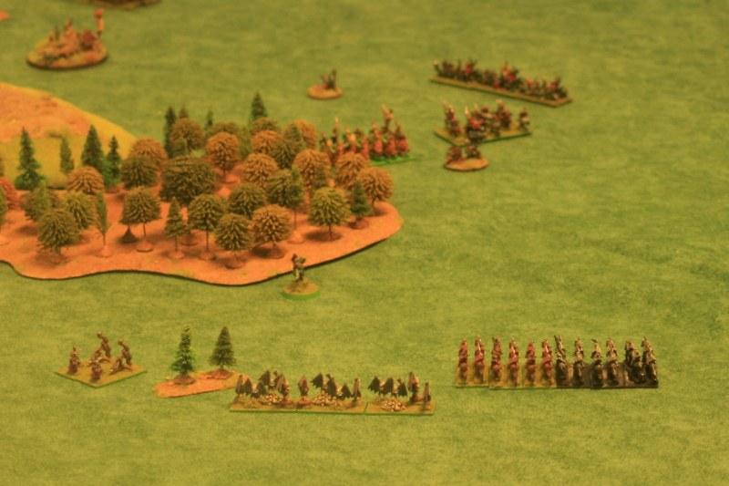[1500 - Orcs & Gobs vs Elfes-Noirs] La poursuite des orcs 41873413641_72ee18ed95_c
