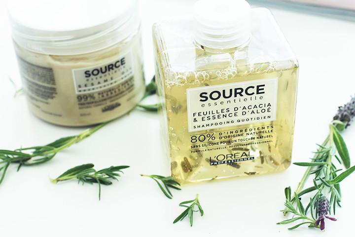 Nieuw: L'Oréal Pro Source Essentielle