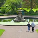 Scenic Miller Park
