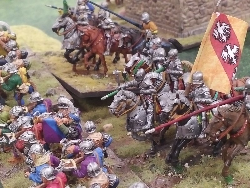 Hundred and One Years War 42025354752_12db576b0a_c