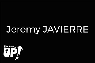 Jeremy Javierre --------- Festival UP! 2018