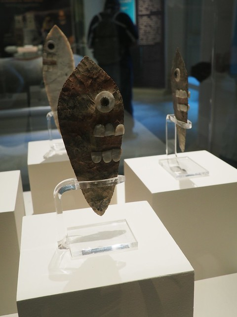 火, 2018-03-06 13:47 - Museo Regional de Antropologia