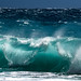 The power of the waves, Varigotti, Liguria, Italy by Peraion