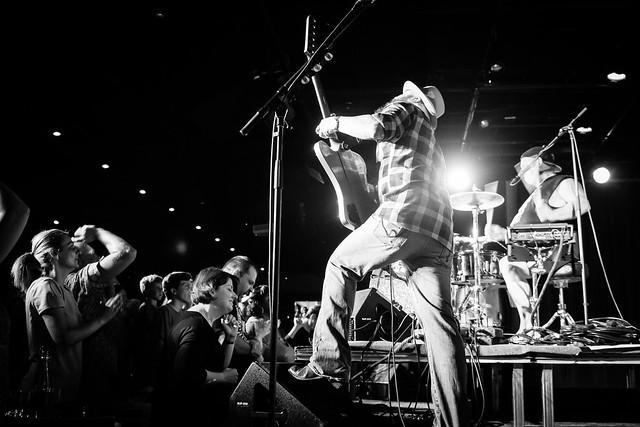 CowboyMouth