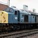 40008 @ Crewe Works copyright PWS collection 2018 by Pats Trains UK