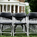 University of Virginia graduation seating - 2018 by TAC.Photography