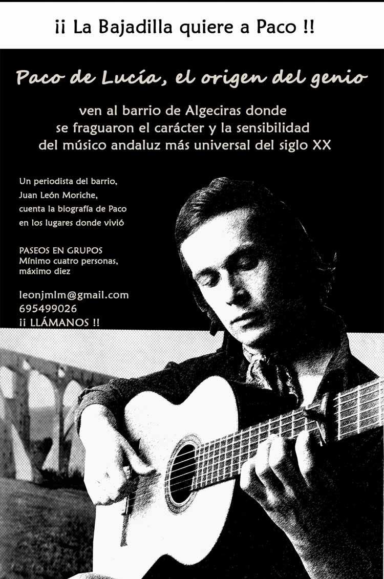 cartel Paco Lucia4