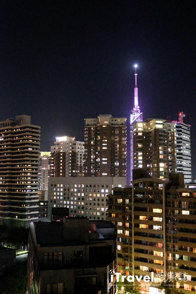 福冈饭店推荐 The Residential Suites Fukuoka (37)