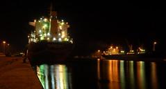 Tartous port
