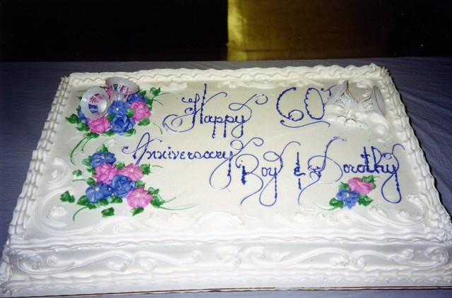 60th wedding anniversary flickr photo sharing for 60th wedding anniversary decoration ideas