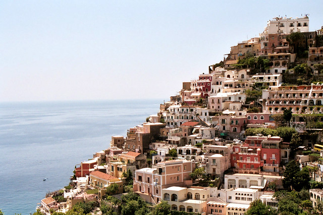 Positively Amalfi
