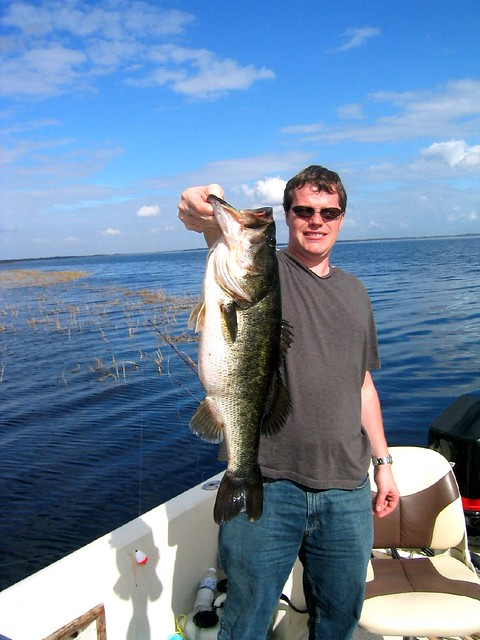 Flickr photo sharing for Bass fishing disney world