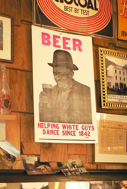 Last Chance Saloon... The Interior   Flickr - Photo Sharing!