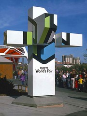 Spokane World's Fair 2
