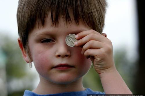 $0.25 eyeball    MG 0392