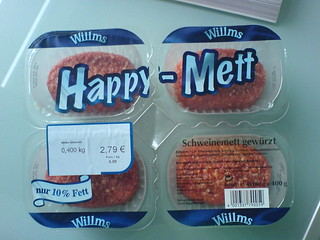 Mettzwerge So Wertvoll Wie Ein Kleines Steak Malte Diedrich Flickr