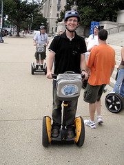 scooter(1.0), vehicle(1.0), segway(1.0),