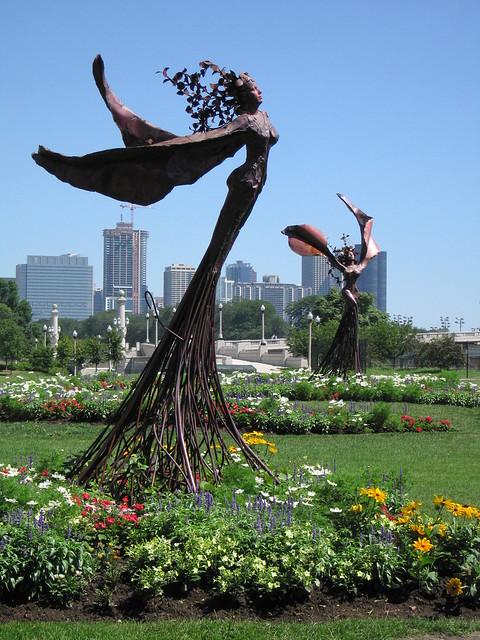 Daphne Garden Flickr Photo Sharing