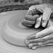 The Potter's Hands