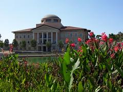 Soka University - Founders Hall